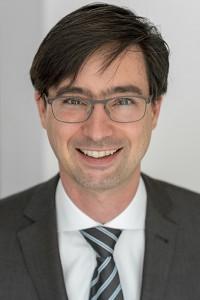 Dr. Alexander Jacobi
